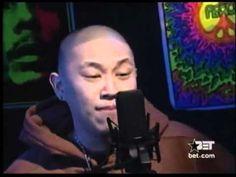 Jin - Freestyle Rap City 2004