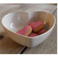 Heart Bowl by Summerill & Bishop - mydeco.com #mydecoWedding