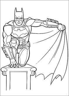 We got a cool collection of Batman coloring pages. Batman is a hero goodness against evil monsters. He vigorously fight crime, I hope the kids love to see Batman Superhero Coloring Pages, Spiderman Coloring, Free Coloring Sheets, Cartoon Coloring Pages, Animal Coloring Pages, Coloring Pages To Print, Free Printable Coloring Pages, Coloring Book Pages, Coloring Pages For Kids
