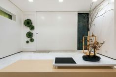 Millimeter Interior Design Remodel a Private Residence in Silverstrand, Hong Kong