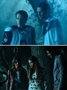 Teen Wolf 6b promotional stills