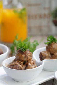 Meatball swedish