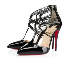 louboutin fall winter 2018 Argento