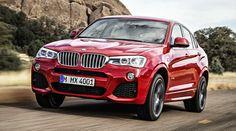 All Is Auto - Moto: Αποκάλυψη για τη BMW X4!