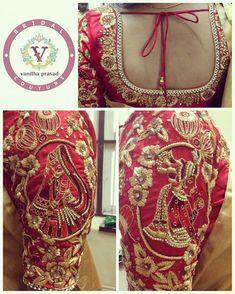 Beat it with our range of exclusive concept blouses. Choli Designs, Bridal Blouse Designs, Saree Blouse Designs, Sleeve Designs, Blouse Patterns, Wedding Saree Blouse, Lehenga Blouse, Wedding Blouses, Saree Dress