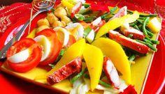 Welkom bij Surinaams eten