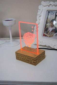 Wonderful! by Nesrin on Etsy  http://www.justleds.co.za