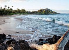 Maui's Makena Beach #hawaii #travel