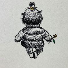 Kpop Drawings, Art Drawings Sketches Simple, Sketch Painting, Diy Canvas Art, Art Sketchbook, Bts Wallpaper, Cartoon Art, Cute Art, Pony