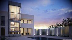 2013-01-21 modern house