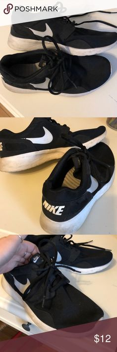 Nike sneakers Will clean as best as I can before I ship! Nike Shoes Athletic Shoes