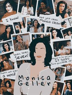 Image uploaded by Mood Friday. Find images and videos about friends, series and monica on We Heart It - the app to get lost in what you Friends Tv Show, Tv: Friends, Friends 1994, Friends Cast, Friends Episodes, Friends Moments, Friends Forever, Funny Friends, Friends Video