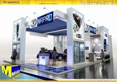 Napro - Automec 2015