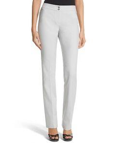 Curvy Fit Pants - Women's Pants - White House | Black Market