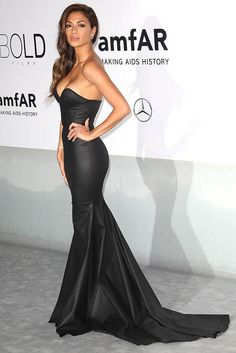 Nicole Scherzinger - Cannes 2014.