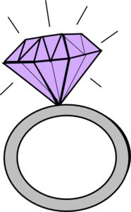 wedding ring clipart free wedding clipart rings misc rh pinterest com free wedding ring clipart images free wedding ring clipart images