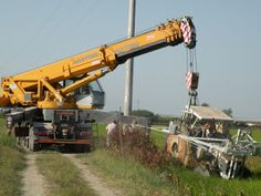 United Machinery Training Center: Mobile Crane Training In Matsapha