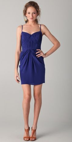 going to a wedding and this is the dress i'd like to wear - if it was not sold out :(