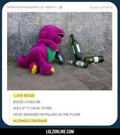 I Love Booze#funny #lol #lolzonline