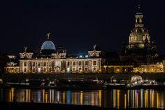 Дрезден Академия изящных искусств