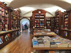 Bertrand: a mais antiga livraria do mundo fica no Chiado (em Lisboa) OUTUBRO 21, 2015 / CAPITALBOOKS