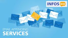 Email Appending services facilitates up-to-date and refreshed contact lists with less errors and duplications. Read the full answer from quora to know who are providing accurate Email Append Services. Contact List, Best Email, Business Organization, Email Campaign, Competitor Analysis, Marketing Tools, Latest Video, Contrast