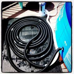 DIY Solar Pool Heater! - Joan Ellen Cornell