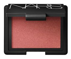 Favorite blush for Winter - NARS Outlaw Blush