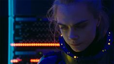 New party member! Tags: no space angry rihanna excited yes what tired cara delevingne aliens smh sci fi wcw eyeroll coming dane dehaan luc besson valerian woman crush wednesday valerian movie laureline
