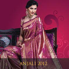 nalli silks wedding sarees collection with price - Google Search