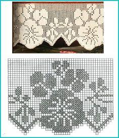 Barrados De Croche Pinterest cakepins.com