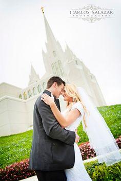 San Diego Temple Wedding Photography, LDS Weddings, San Diego Temple, Carlos Salazar Photography, Wedding Photography Los Angeles, Wedding Photography Orange County, 0018