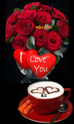 Good Morning In Spanish, Lovely Good Morning Images, Beautiful Love Images, Good Night Beautiful, Love Heart Images, Good Morning My Love, Love You Images, Beautiful Rose Flowers, Good Morning Flowers
