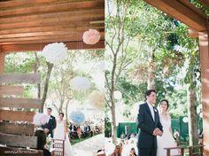 Casamento no celeiro: Juliana + Fábio - Berries and Love