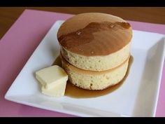 牛乳パックで作るおうちで簡単!絶品スフレのパンケーキレシピ - Spotlight (スポットライト)