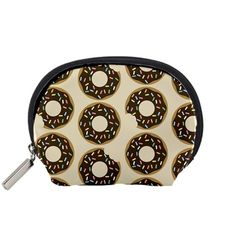 Donuts+Accessory+Pouch+(Small)