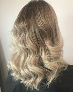 """Haircut & Colour Specialists (@savvyhairdressing) on Instagram: """"BLONDE by Jayde Babylights and custom blend toner  #ilovesavvyhairdressing #dreamhair…"""""""
