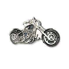 38644d727d09 180 Best biker patches and pins images   Biker patches, Badges, Enamels