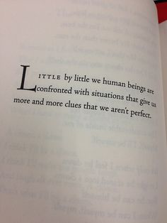 The perfect ideal #wisdom #quote #perfection