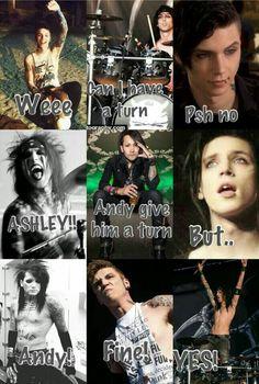 Hahah im dying xD<3