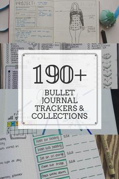 The super fun part of your bujo is the trackers and collections! Choose from our HUGE list of bullet journal ideas 2020. So many things to track in your bullet journal you might not have thought of! Bullet Journal Tracking, Keeping A Bullet Journal, Bullet Journal Hacks, Coin Laundry, Best Planners, Planner Organization, Cover Pages, Printable Planner, Journal Ideas