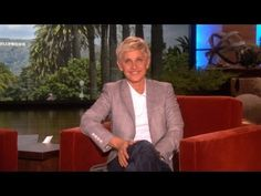 A big (RED) thank you to Ellen DeGeneres, the Special Envoy for Global AIDS Awareness, for telling the world how they can participate in (RED)RUSH to help deliver an AIDS FREE GENERATION by 2015.