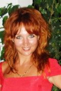 Polina from Nizhniy Novgorod.