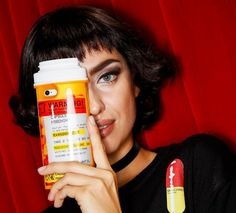 Why Moschino's pill-themed collection is causing outrage | Fashion | The Guardian
