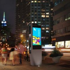 Mobility & Trends | JCDecaux Group