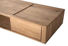 Contemporary wooden furniture for the home.View Ethnicraft's range of designer tables, seating, storage, bedroom, office and bathroom furniture. Wooden Furniture, Bathroom Furniture, Furniture Design, Coffe Table, Dining Table, Shelving Systems, Modern Sofa, Storage Shelves, Contemporary Furniture