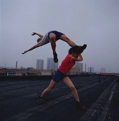 Defying Gravity: Li Wei's Impossible Photography Art – Photoshop and photography galleries