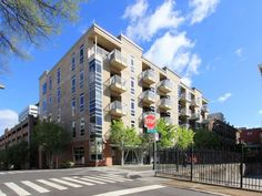 Sold late 2017 $365,000 2bd/2ba, 1506SF  Residences at Market Square  440 Walnut St APT 302, Knoxville, TN 37902 - Zillow