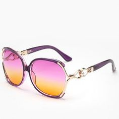 991a402edc4 Buy wholesale faux pearl inlay hollow bow gradient sunglasses purple for   5.56 from China sunglasses wholesaler