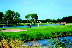 Cleveland Heights Golf Course- Lakeland, Polk County, Central Florida